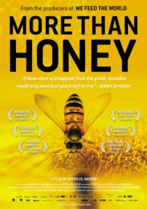 Affiche More than honey