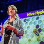 Marla Spivak op TED Global